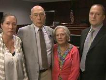 Nancy Cooper's family reacts to guilty verdict