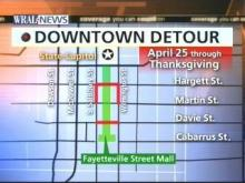 Downtown Detour 2