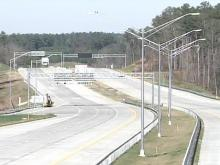 I-540 To Speed Commute from Eastern Wake