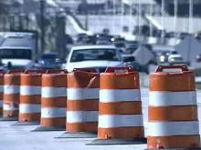 U.S. 1/64 Lane Closure in Cary to Affect Motorists