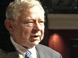 Jim Harrington, former DOT secretary