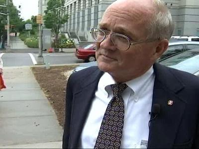 Sen. Stan Bingham says he is willing to break the law to break through on the use of alternative fuel in North Carolina.