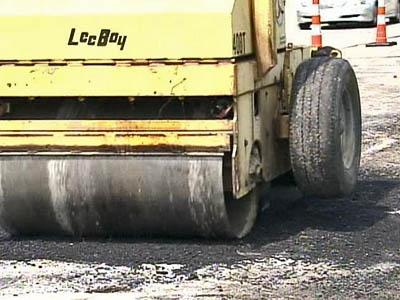 Entire DOT Budget to Take Hit to Fix Botched I-40 Paving