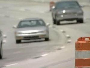 Highway construction generic