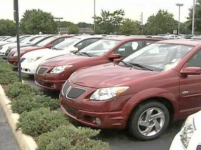 New cars generic
