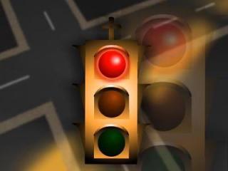 Traffic Light (Stop)
