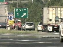 DOT Wants More Time to Study I-540 Bottleneck
