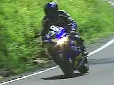 Motorcycle Deaths High Among Super-Sport Riders