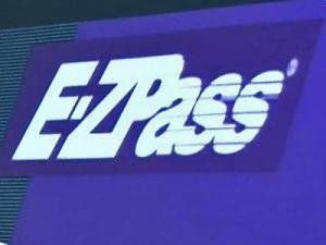 E-ZPass logo