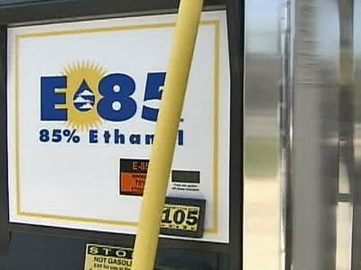 E85 Gas Stations >> Gas Stations Not Pumped About E85 Wral Com