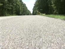 New pavement upsets some Apex residents