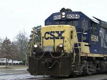 Apex, CSX discuss new railroad crossing