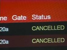 RDU flights delayed after FAA software glitch