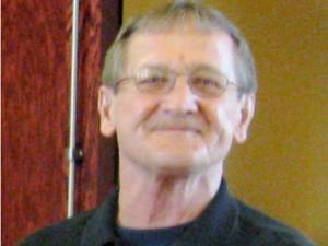 Paul Wayland Johnson