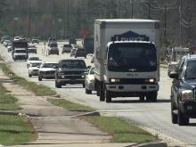 Apex eyes changes to improve NC 55 traffic safety