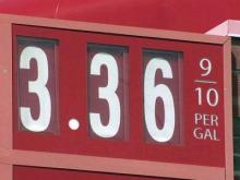 Gas prices drop in Fuquay-Varina