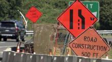 IMAGE: Debt spending on roads bill speeds to Cooper