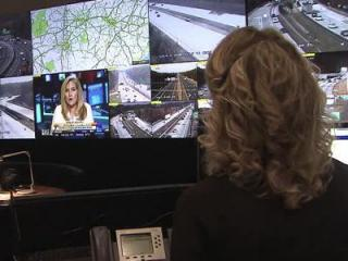 DOT traffic center moves to new headquarters