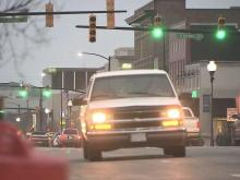 Police look for answers at dangerous intersection