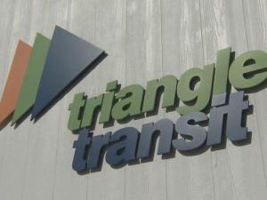 Triangle Transit