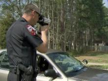 Cary police target speeding
