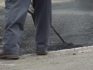 A paving project through Garner is prelude to more work on Interstate 40 south of Raleigh.