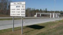 IMAGE: Triangle Expressway pits saving time versus spending money