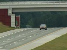 Traffic on NC toll road exceeding expectations