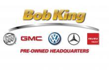 Bob King logo