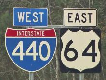 DOT looks to limit headaches from I-40 project