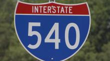 Interstate 540