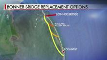 Bonner Bridge replacement option