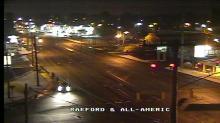 Traffic camera: Skibo & Raeford roads