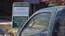 IMAGE: Carrboro towing plan could benefit drivers, companies