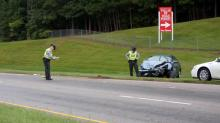 IMAGES: Heritage High student killed in Wake Forest crash