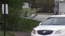 NC 54 in Morrisville, N.C. Highway 54