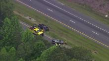 IMAGES: Wreck creates big delays on US 1 in Apex