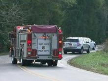 A person died Wednesday morning when a pickup truck and car collided near the intersections of Forestville and Old Milburnie roads in east Raleigh.