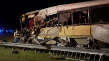 I-74 bus crash