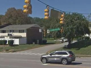 A glance at some busy roads in Raleigh Monday showed that not every driver knew what to do when approaching a darkened signal. The rule is clear: If the light is out, treat the intersection like a four-way stop, granting right-of-way to the driver on the right.