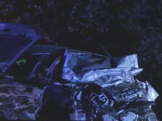 Man faces multiple charges after 1 killed in wrong-way crash on I-440 in Raleigh