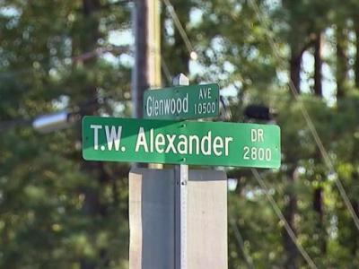 DOT plans to convert portion of Glenwood Avenue into freeway