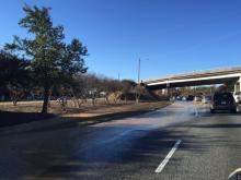 Officials: Water main break will close Capital Boulevard for hours