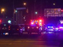 Pedestrian struck, killed by SUV on Skibo Road in Fayetteville