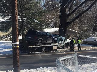 Durham fatal crash