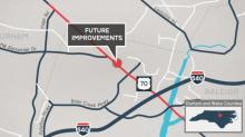IMAGE: Plans underway to improve Glenwood traffic west of Brier Creek