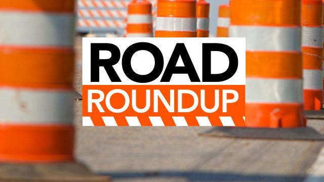 Road Roundup
