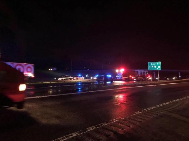 Woman who ran away from officers on I-85 in Durham struck and killed by car :: WRAL.com