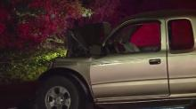 IMAGES: Woman struck and killed on I-85 in Durham while trying to elude arrest