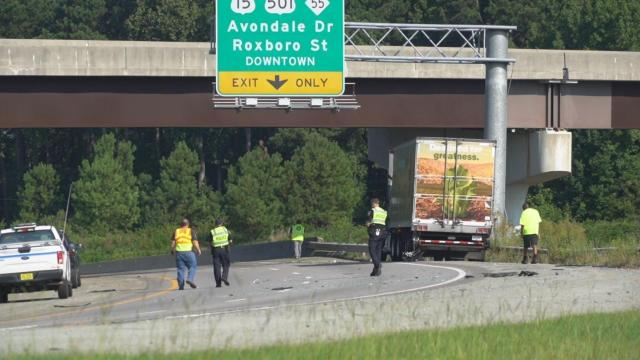 I-40 tabbed as most dangerous highway for summer travel in